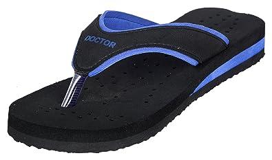 9b9fe6e4c9 Doctor Extra Soft Slippers For Women - Orange