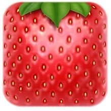 Paradise Strawberry Craze - Match 3 Game
