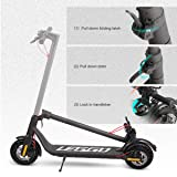 Wfmount High-Speed Electric Scooter 350W Motor 40