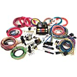 Super Amazon Com Terrain Vision 20 Circuit Wiring Harness Kit Hot Rod Wiring Cloud Hisonuggs Outletorg