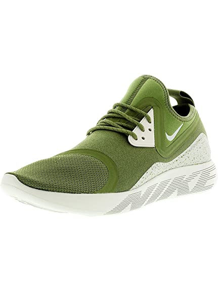 6f47f66502 NIKE Lunarcharge Essential 923619 307 Size 9. 5: Buy Online at Low Prices  in India - Amazon.in
