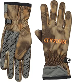 9070f35d88982 Amazon.com : Nomad Heartwood Level 1 Liner Glove : Sports & Outdoors