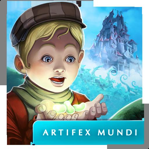 - Fairy Tale Mysteries 2: The Beanstalk