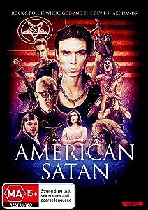 American Satan | A Ash Avildsen Film | Region 4