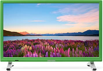 Medion Life p13500 MD 21500 54,6 cm (21,5 Pulgadas Full HD) televisor (– Televisor LCD con retroiluminación LED, sintonizador Triple, DVB-T2 HD, HDMI, Ci +, Reproductor Multimedia) integrada: Amazon.es: Electrónica