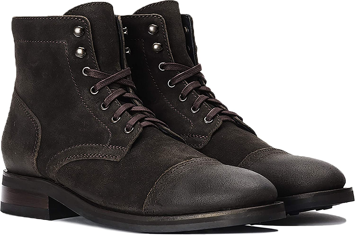 Thursday Boot Company Captain Mens Lace-up Boot