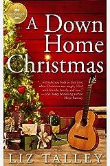 A Down Home Christmas Kindle Edition