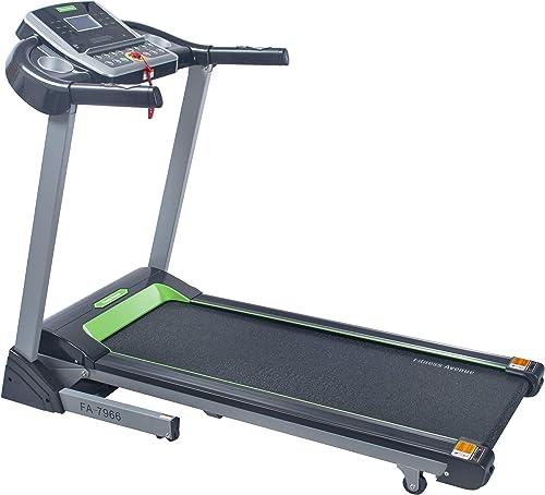 Fitness Avenue Treadmill