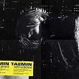 【早期購入特典あり】 SHINee テミン WANT 2nd ソロ ミニアルバム ジャケットランダム ( 韓国盤 )(初回限定特典5点)(韓メディアSHOP限定)