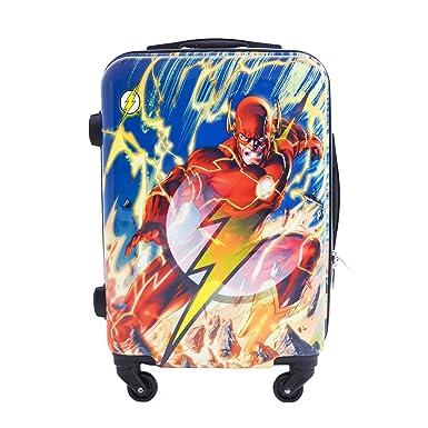 b303dbf22ed Amazon.com  DC Comics Kids  Flash, Multi Colored