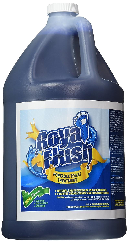Rv Camper Marine Home 1 Gallon Liquid Odor Control