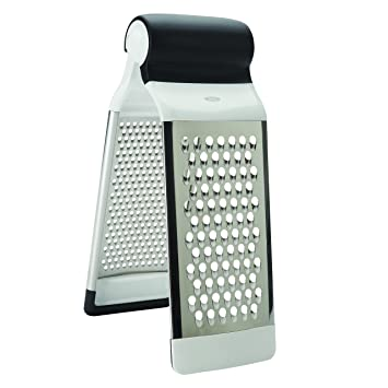 Perfect OXO Good Grips Multi Grater