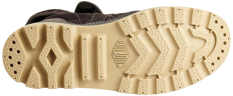 Palladium PALLABROUSE BAGGY EX Damen Desert Stiefel Grau (Dk (Dk Grau Gray/Mjve Dsrt 094) 956a32