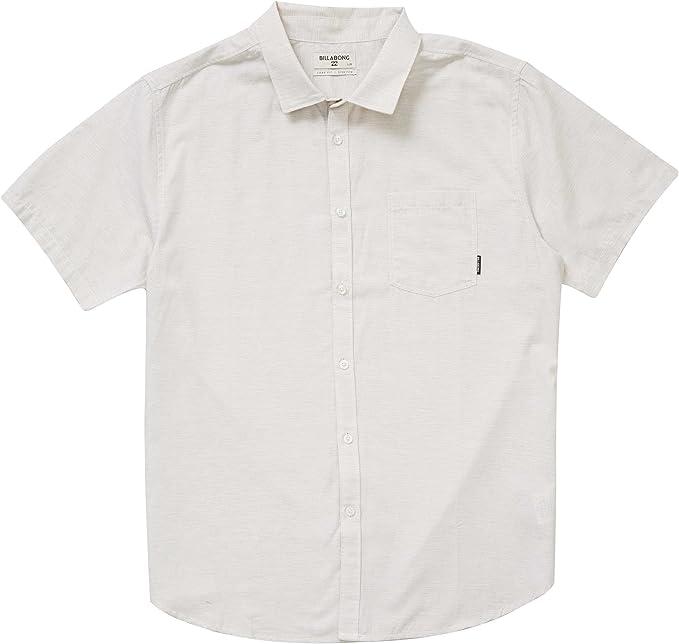 BILLABONG All Day Camisa Hombre