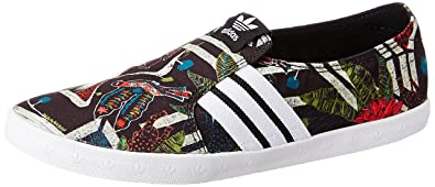 adidas Adria PS Slip-on Damen Slipper