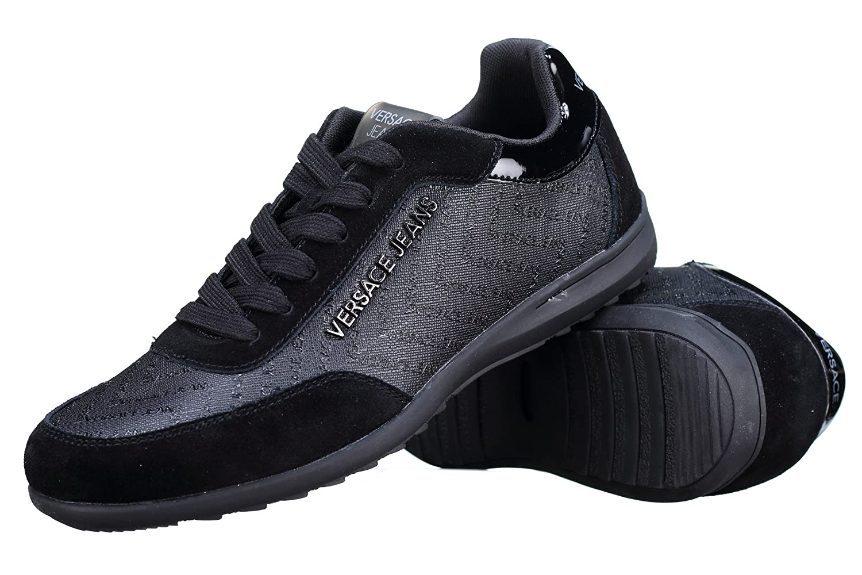 Versace Jeans Linea Fondo Marc Dis 1 Coated Chevron E0YRBSC177150899, Basket - 42 EU
