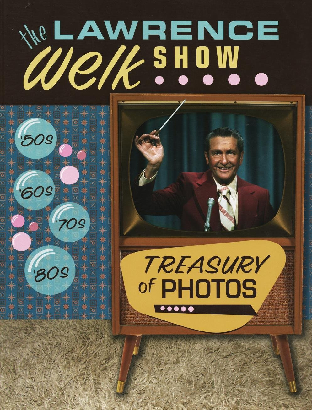 The Lawrence Welk Show Treasury of Photos pdf