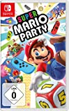 Nintendo Super Mario Party video game Nintendo Switch Basic - Nintendo Super Mario Party, Nintendo Switch, Party…