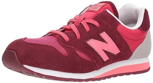Zapatillas Niña Modelo Para Rojo Marca Balance New Color wPxqRFZnU