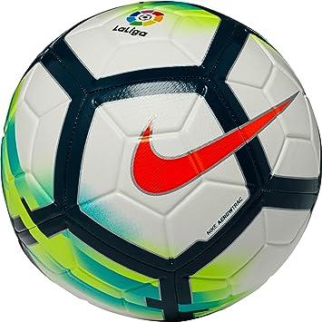 Nike Ll Nk Strk Balón de Fútbol  Amazon.es  Deportes y aire libre 54af24698cd45