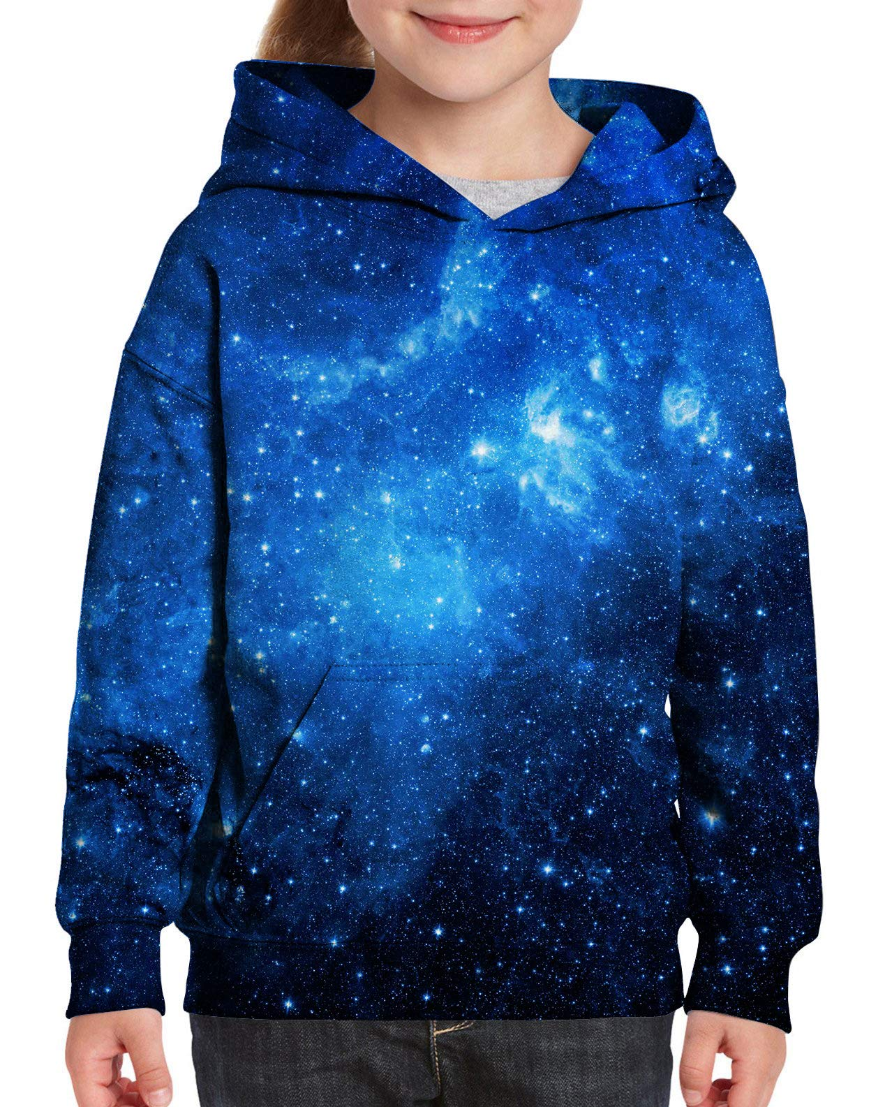 Another Fun 3D sweatshirt style pullover shirt