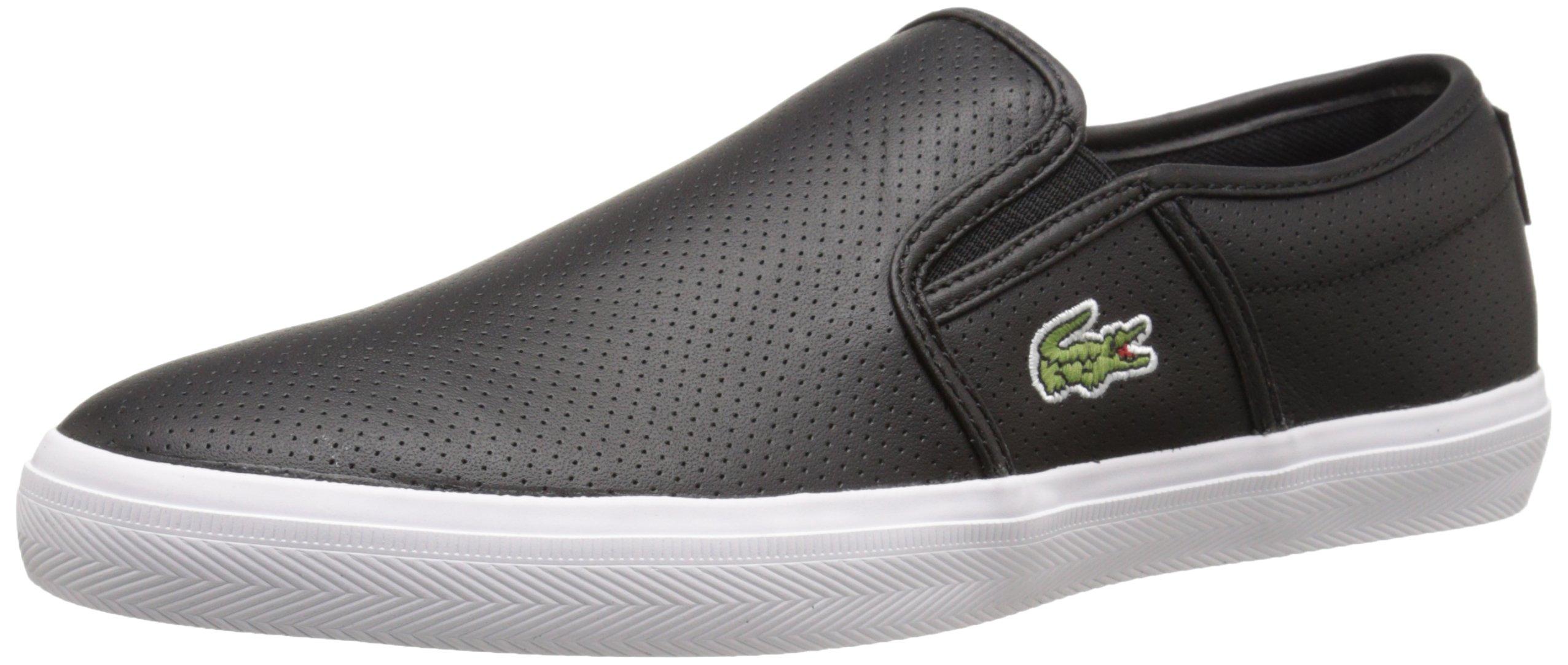 74d6d598e58369 Galleon - Lacoste Men s Gazon Sport TCL Fashion Sneaker
