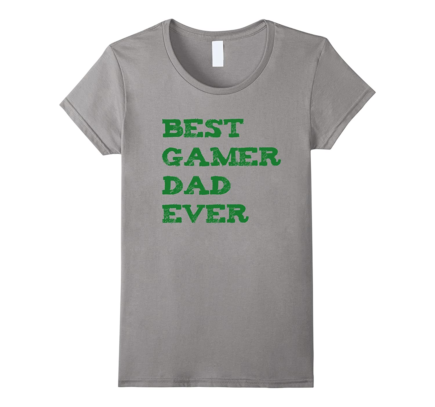 Best Gamer Dad Ever Shirt Funny Gaming Fathers Day Gift
