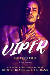 VIPER (Fallen Angel Book 2) Kindle Edition