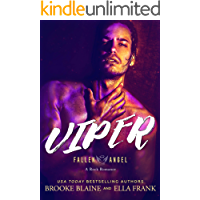 VIPER (Fallen Angel Book 2) (English Edition)
