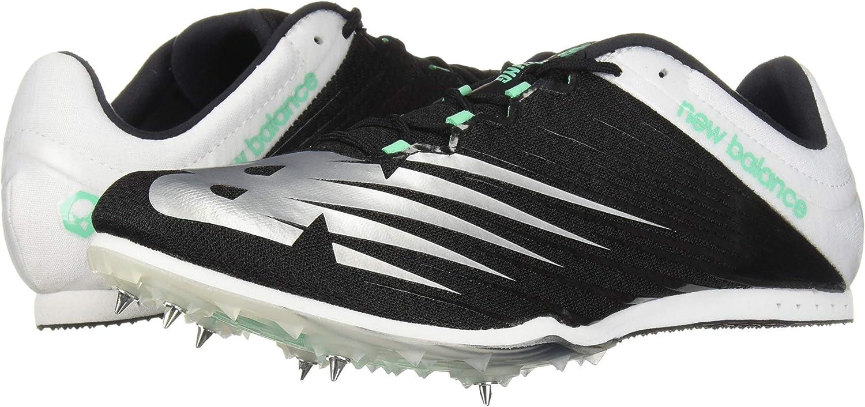 New Balance MD500v6 Zapatilla De Correr con Clavos: Amazon.es: Zapatos y complementos