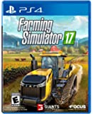 Farming Simulator 17 (輸入版:北米) - PS4