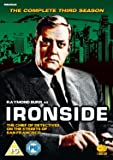 Ironside: Season 3 [DVD]