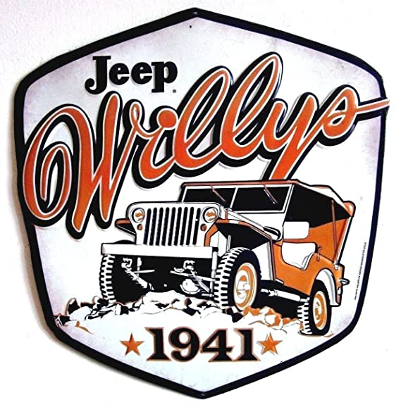 Willys Jeep Car