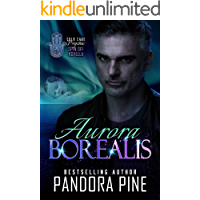 Aurora Borealis: A Cold Case Psychic Spin off Novella (Cold Case Psychic Spin off Novellas Book 8)