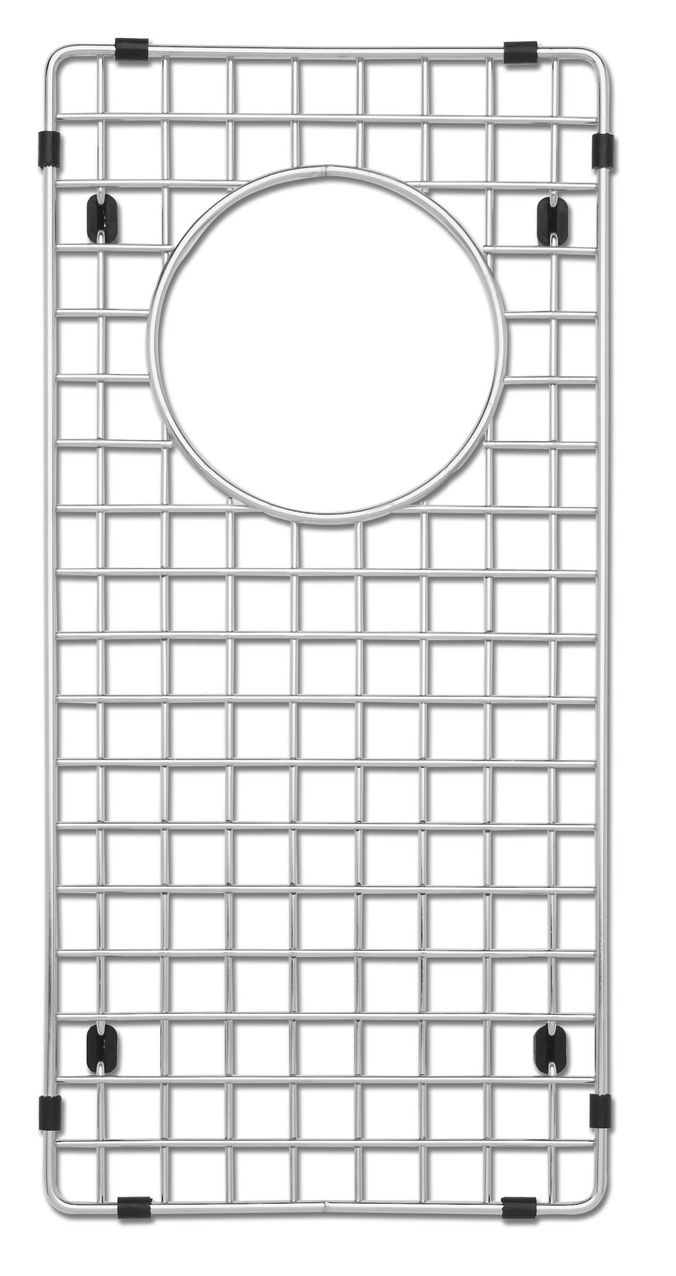 Blanco 224406, Stainless Steel