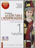 Il nuovo. La scrittura e l'interpretazione. Ediz. rossa. Per le Scuole superiori. Con espansione online: 1