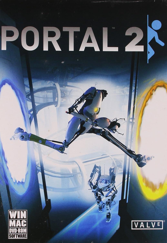 Portal 2 | pc | gamestop.