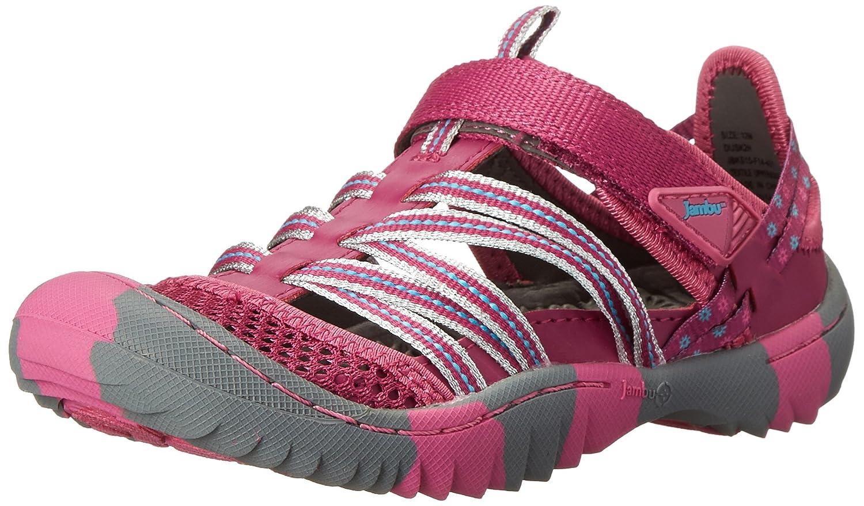 K Toddler//Little Kid//Big Kid JambuKD Dusk Girls Outdoor Fisherman Sandal Jambu Kids Footwear DUSK2