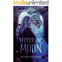 Witching Moon: A Paranormal FF Romance