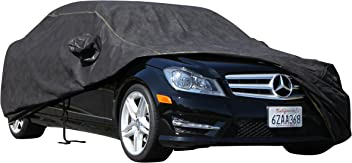 XtremeCoverPro Car Covers Ready fit for INFINITI Q70 SEDAN