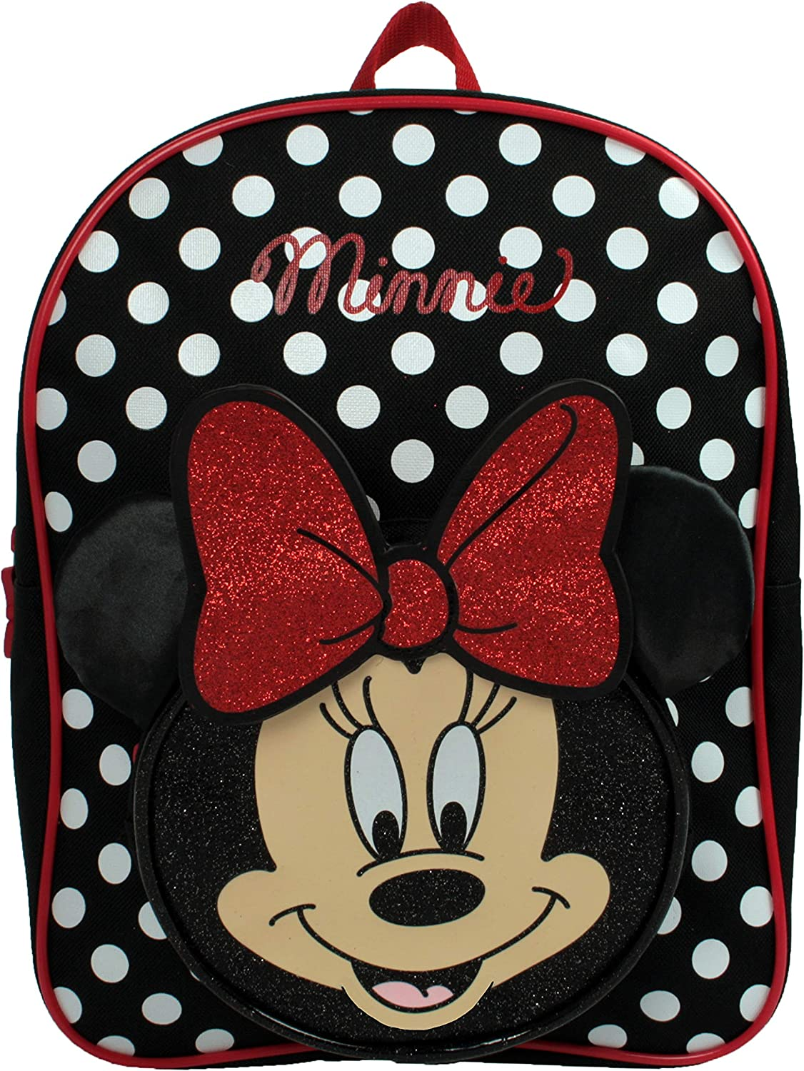 Disneys Minnie Mouse Arch Pocket Backpack