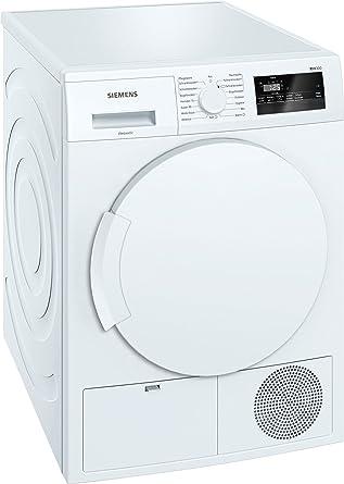 Siemens Wt43n200 Iq300 Trockner Kondenstrockner B