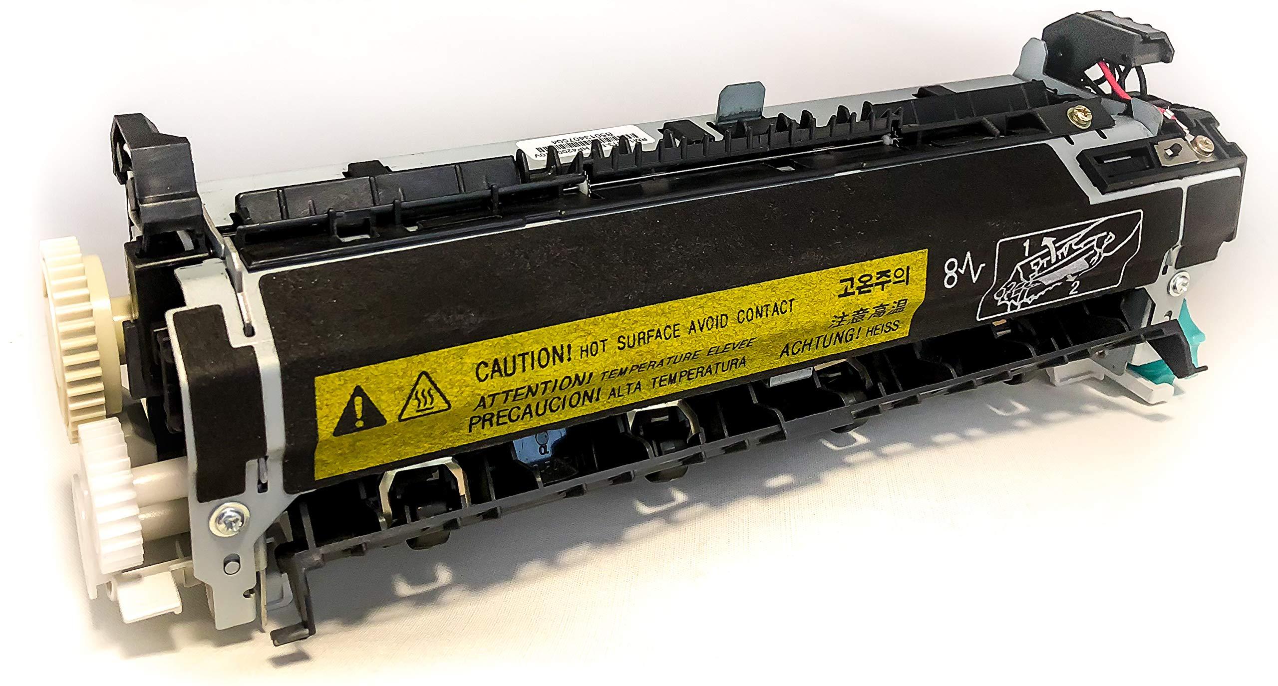Nupro Q2429A Fuser Maintenance Kit for HP Laserjet 4200 (110V) - Q2429