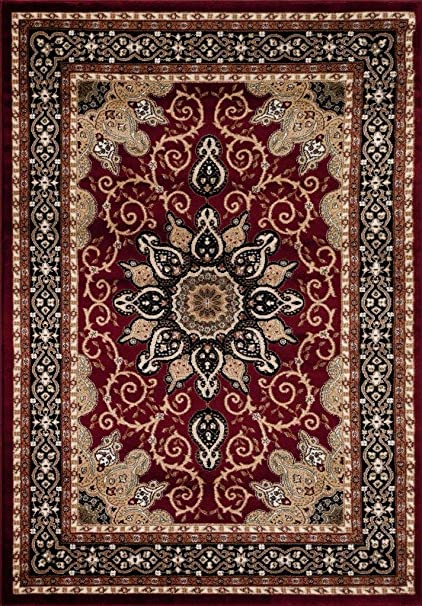 persian rugs. Beautiful Rugs Amazoncom PersianRugs 653 Isfahan Area Rug Oriental Carpet 5 X 7 Ft  Beige Kitchen U0026 Dining Inside Persian Rugs R