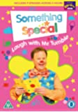 Something Special - Laugh With Mr Tumble [DVD]