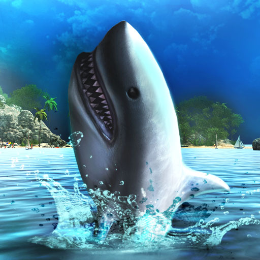 (Shark Revenge Simulator 3D)