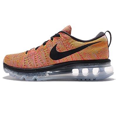 Nike Flyknit Air Max Damen Laufschuhe