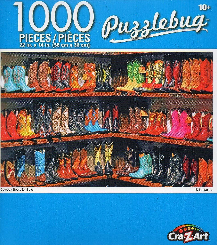 Buy Cra-Z-Art Cowboy Boots for Sale
