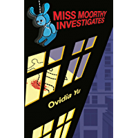 Miss Moorthy Investigates (English Edition)
