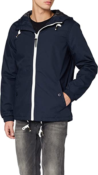 !Solid Jacket - Gil - Chaqueta Hombre